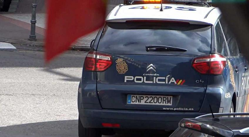 Desarticulados los dos grupos criminales más activos de Madrid dedicados al robo y despiece de vehículos