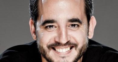 Antonio Rojano por Javier Naval