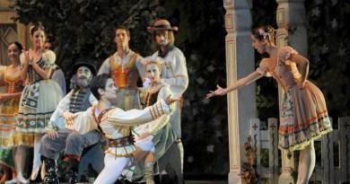 Ballet Nacional Sodre
