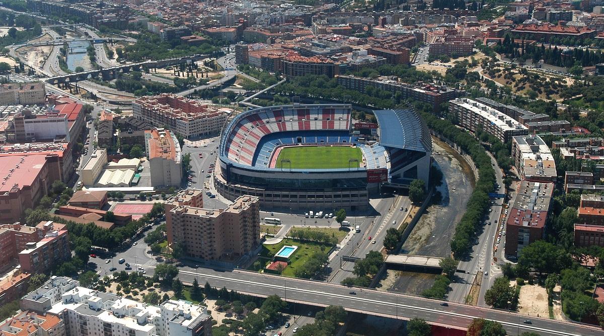 Últimos 6 días para despedirse del estadio Vicente Calderón