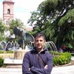 Entrevista | Diego González Toribio, Portavoz del Grupo de Ahora Madrid en Barajas