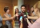 """César Zafra: """"Tanto Victoria como Ossorio se han visto deslegitimados al no dar la cara"""""""