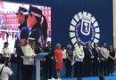 La Policía Municipal de Madrid celebra la festividad de su Patrón San Juan Bautista con la entrega de medallas