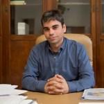 Entrevista | Jorge García Castaño, concejal del Ayuntamiento de Madrid por Ahora Madrid
