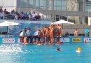 España cae en cuartos del Mundial junior de waterpolo y se despide de la lucha por las medallas
