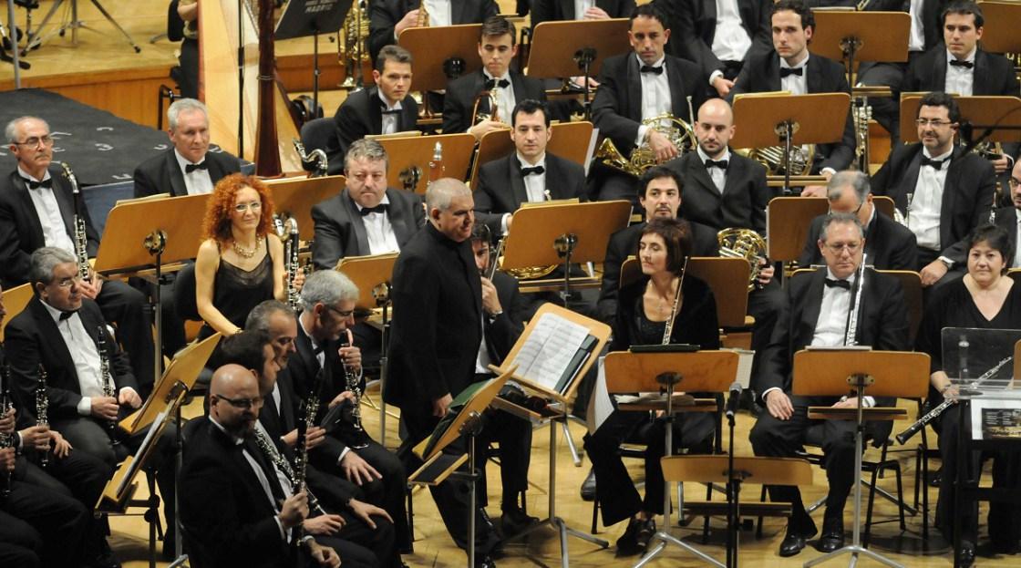 """La plantilla de la Banda Sinfónica Municipal denuncia """"la gestión negligente"""" del Ayuntamiento de Madrid"""