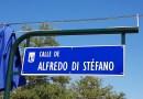 La ciudad de Madrid homenajea a Alfredo Di Stéfano con una calle en Valdebebas