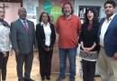 La FRAVM muestra su apoyo a la celebración en Madrid de los I Juegos Patrios de la comunidad dominicana