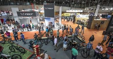 IFEMA acogerá este fin de semana la IV Feria Internacional de la Bicicleta – Unibike