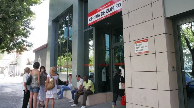 Las oficinas de empleo de la Comunidad de Madrid retomarán la ...