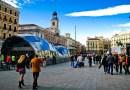 """Madrid contará con una oficina de turismo en la Puerta del Sol con un concepto """"abierto y moderno"""""""