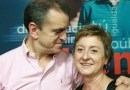 Carmen Barahona será la mano derecha de José Manuel Franco al frente del PSOE-M