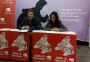 """IU de Madrid lanza la campaña """"Ahora la Comunidad"""" para """"echar al gobierno corrupto de Cifuentes"""""""