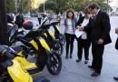 Muving, la empresa demotorsharing 100% eléctrico, presenta la 2º fase de su implantación en Madrid