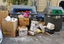 Cs Chamberí denuncia problemas de acumulación de residuos y de accesibilidad en los nuevos contenedores