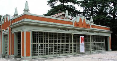 El Teatro Ruso llega a la Casa de Vacas de El Retiro