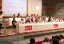 El PSOE de Madrid celebra este domingo su Comité Regional Ordinario