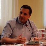 Entrevista | Luis Baeza-Rojano Cauqui, Portavoz del Grupo Ciudadanos de Chamberí