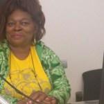 Entrevista | Augustine Abila Medzo, Secretaria Ejecutiva de Diversidad del PSOE-M