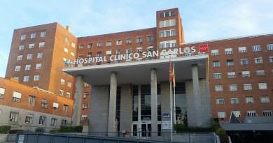 Los trabajadores de limpieza del Hospital Clínico San Carlos irán a la huelga