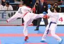 Latina acoge el XXXVI Trofeo Internacional de Karate Villa de Madrid