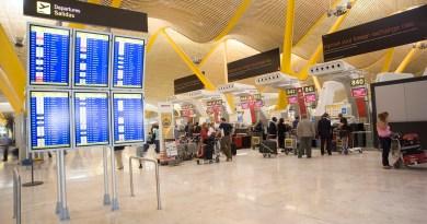 Los vigilantes de seguridad del aeropuerto de Barajas mantienen la huelga para el 24 de agosto
