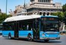 La EMT de Madrid reforzará 13 líneas de autobuses con motivo de la Feria del Libro