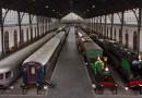 El Museo del Ferrocarril de Madrid ofrecerá en Semana Santa un programa de actividades para todos los públicos
