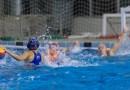 El mejor waterpolo infantil aterriza en Madrid con el Campeonato de España por Federaciones
