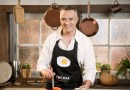El cocinero y presentador Juan Pozuelo guiará a quienes visiten Mercamadrid