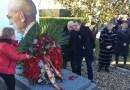 El PSOE de Madrid rinde homenaje a Enrique Tierno Galván en el 32º aniversario de su fallecimiento