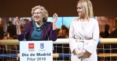 """La ciudad de Madrid tendrá su Día del Turismo el primer sábado de junio, bajo el lema """"Mira Madrid"""""""