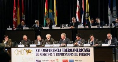 La ciudad de Madrid apuesta con fuerza por el turismo iberoamericano