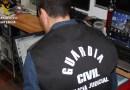 Detenidas 19 personas por un presuntos delitos de tenencia y distribución de pornografía infantil