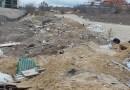 Cs Hortaleza pedirá identificar a los propietarios de los terrenos que se usan como vertederos en Las Cárcavas