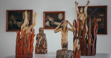 Madrid acoge la exposición de las obras clave de la colección del Banco de la República de Colombia