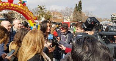 """Begoña Villacís: """"Ahora Madrid está haciendo la vida más difícil y cara a los madrileños"""""""
