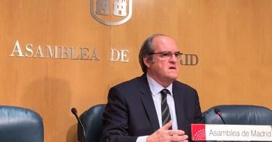 El Grupo Parlamentario Socialista activa la reforma del Estatuto de Autonomía de Madrid