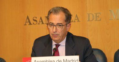 """El PP considera una """"barbaridad"""" que Cifuentes tenga que comparecer en la Comisión de Corrupción"""