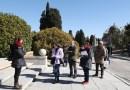 El cementerio de La Almudena abre sus puertas como el mayor espacio de arte e historia de Madrid