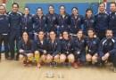 El Club de Campo femenino, subcampeón de Europa de hockey sala por séptima vez