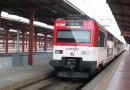 Adif licita por 7,1 millones de euros los suministros para la remodelación de vías y andenes de la estación de Chamartín