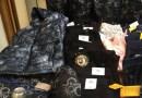 Detenidas 3 personas en Arganzuela por vender ropa, presuntamente robada, en la vía pública