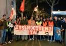 Los búhos que unen Madrid con Leganés y Fuenlabrada cambiarán su cabecera de Aluche a Atocha