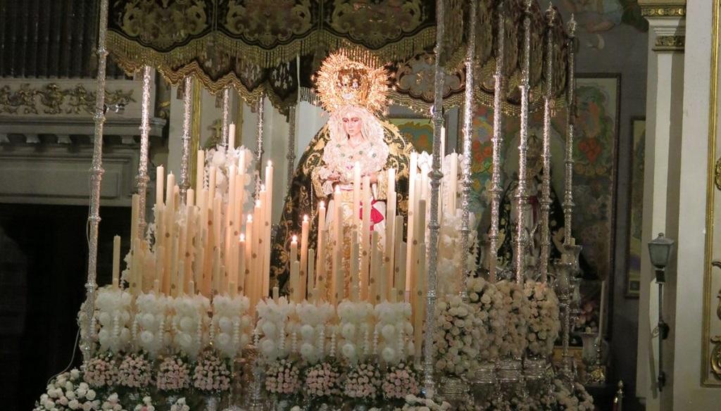 Semana Santa 2019 en Madrid: procesiones del 18 de abril - Jueves Santo (horarios y recorridos)