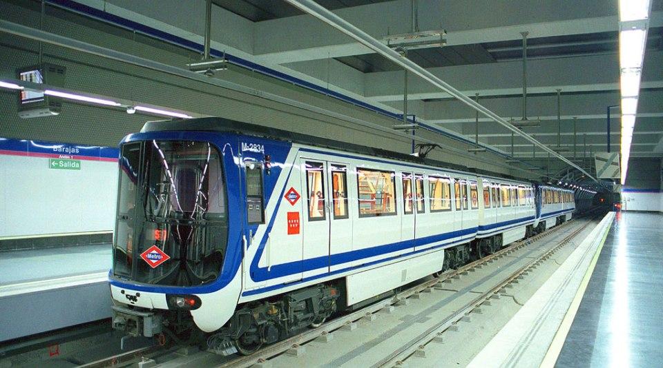 CCOO y SCMM convocan nuevas jornadas de huelga en el Metro de Madrid