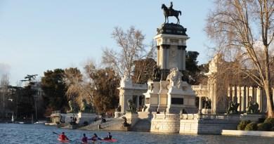 El parque de El Retiro cumple 150 años como parque público