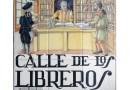 """Una placa conmemorativa recordará desde este lunes en Centro a """"La Felipa"""", insigne librera de Madrid"""