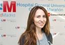 Susana Carmona, investigadora del Gregorio Marañón, premio Madri+d de Comunicación Científica