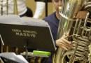 La Banda Sinfónica Municipal ofrecerá este miércoles 20 un concierto gratuito en Chamartín